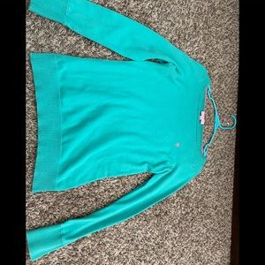 Vintage Lilly Pulitzer sweater